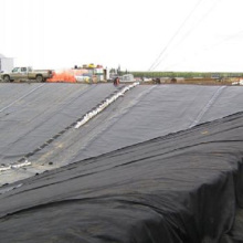 Geosynthetic Clay Liner Used for Road/Pool/Water